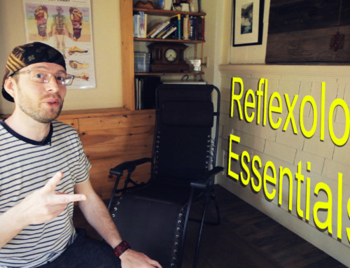 3 Essential Tools Every Reflexologist Should Own
