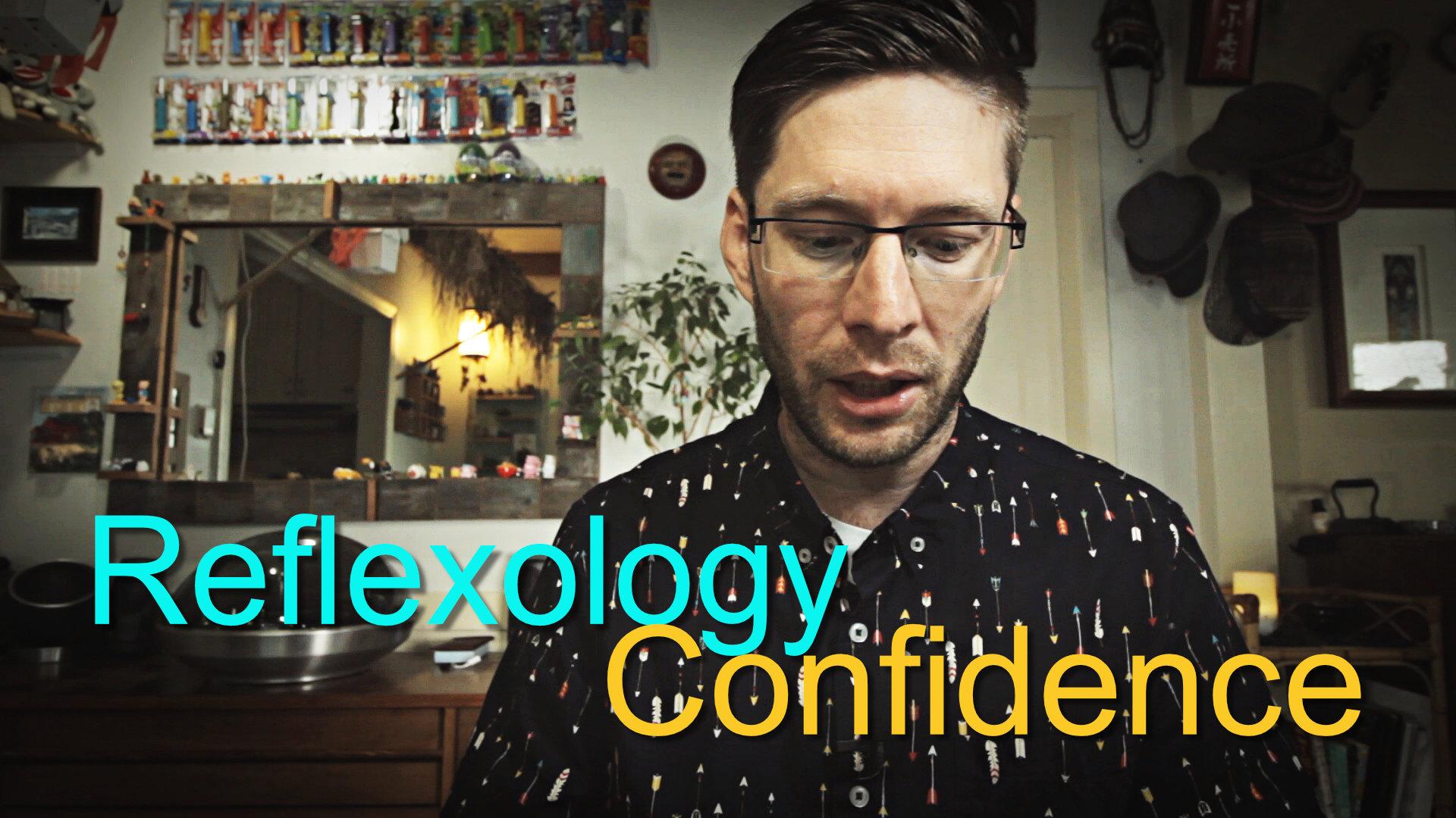 Confident Reflexology