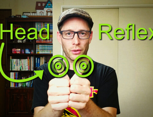 How to Read the Big Toes in Reflexology